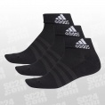 Cushioned Ankle Socks 3Pack