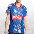 F.C. Football Dome SS Jersey