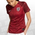 England 2019 Stadium Away Jersey Women