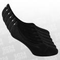 Invisible Socks 6er Pack