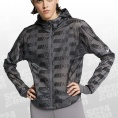 Air Hooded Running Jacket Women