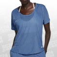 Breathe Miler Top SS Women