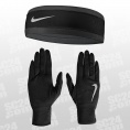 Run Dry Headband and Glove Set Women