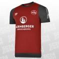 FC Nürnberg Home Jersey 2019/2020