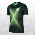 VfL Wolfsburg Home Jersey 2019/2020
