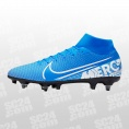 Mercurial Superfly VII Academy SG-Pro Anti-Clog Traction