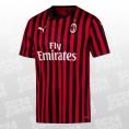 AC Milan Replica Home Trikot 2019/2020