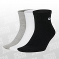Everyday Lightweight Ankle Socks 3PPK