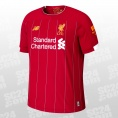 Liverpool FC Home SS Jersey 2019/2020