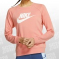 Sportswear Essential Fleece Crew Women