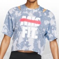 Rebel SS Crop Top Women