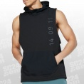 Therma Tech Pack Hooded Sleeveless Top