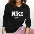 Sportswear Hybrid Fleece Crew Women