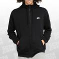 Sportswear Club FZ Hoodie