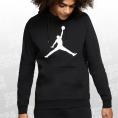 Jordan Jumpman Logo Fleece PO Hoodie