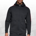 Athlete Recovery Fleece FZ Hoodie
