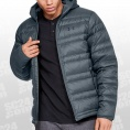 Storm ColdGear Infrared Insulated Hooded Down Jacket