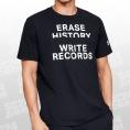 Write Records SS Tee