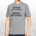 Write Records SS Tee