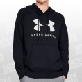Rival Fleece Graphic Hoodie Women