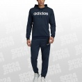Hooded Cotton Tracksuit