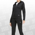Classic Hooded Sweat Suit CL Women
