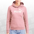 Essentials Fleece Hoody Women