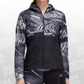Own The Run City Clash Jacket Women
