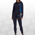 Track Suit Hoodie and Tights Women
