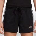 Essentials 3 Stripes Shorts Women