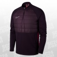 Dry Academy Padded Drill Top