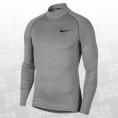 Pro Tight Mock Top LS