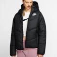 Sportswear Synthetic Fill Windrunner Hooded Jacket Women