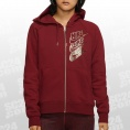 Shine FZ Hoody Women