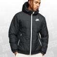 Sportswear Synthetic Fill Hooded FZ Jacket