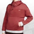 Icon Clash Fleece PO Hoodie Women