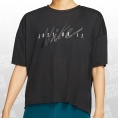Dry JDI Oversize SS Top Women