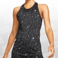Pro Starry Shiny Night Tank Women