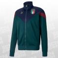 FIGC Iconic MCS Track Jacket