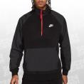 Sportswear CE Winter Fleece HZ Top