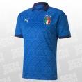 FIGC Home Shirt Replica 2020/2021