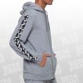 Amplified Hooded Training Sweat Jacket