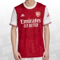 Arsenal FC Home Jersey 2020/2021