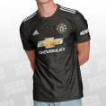 Manchester United Away Jersey 2020/2021