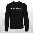 Crewneck Logo Sweatshirt