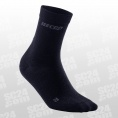 Allday Recovery Compression Mid Cut Socks