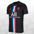 PSG Stadium Fourth Jersey 2019/2020