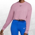 Sportswear Swoosh Crop Crew FT Women