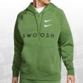 Swoosh FZ Fleece Hoodie