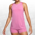 Pro Dry All Over Mesh Tank Women